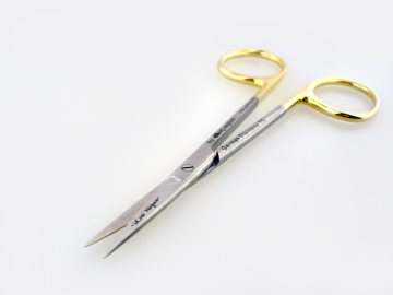 Tungsten Carbide Pointed Scissors