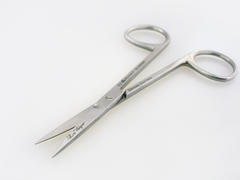 Stainless Steel Pointed Scissors
