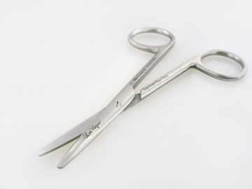 Stainless Steel Rounded Scissors