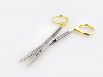 Tungsten Carbide Rounded Scissors