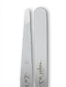 Diamond 1/20 carat Tweezers