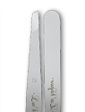 Diamond 1/33 carat Tweezers