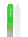 Go Green Crystal Nail File - 5 1/2 inch